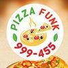 Pizza Funk в Астрахани. Доставка Пиццы и роллов