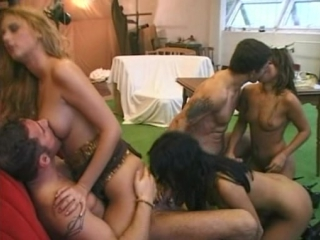 [group]silvia lauren - roccos true anal stories 19
