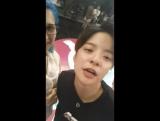 Arirang TV TOUCH Q Recording (160512)