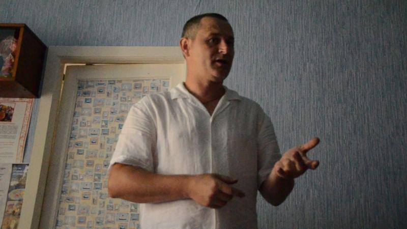 Доктор тибетской медицины Сумцов А. о дошах и питании