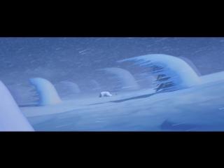 Медведи Буни- Таинственная зима - Трейлер (дублированный) 1080p