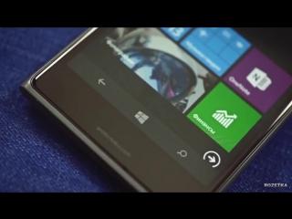 Nokia Lumia 730 Dual Sim- обзор смартфона (перезаливка!)