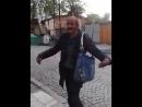 цыганский клип прикол цыганский 2016 бомж цыгански - 480P