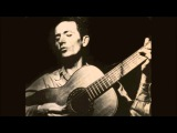 Woody Guthrie (Live July 7, 1944)