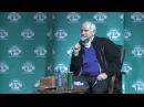 Никита Михалков Мастер-класс в СПбГУКиТ 11.03.14