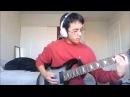 Born Of Osiris Tidebinder Guitar Cover w Solo