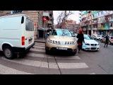 სამარცხვინო მძღოლები №2 (თბილისი) / Shameful drivers (Tbilisi) №2