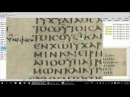 Reading Ephesians 1:1 in Sinaiticus, Alexandrinus, and Vaticanus Using BibleWorks 10