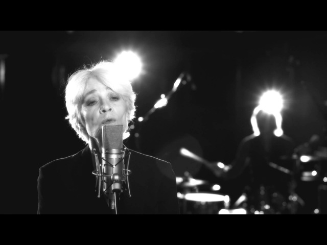 Françoise Hardy - L'amour fou