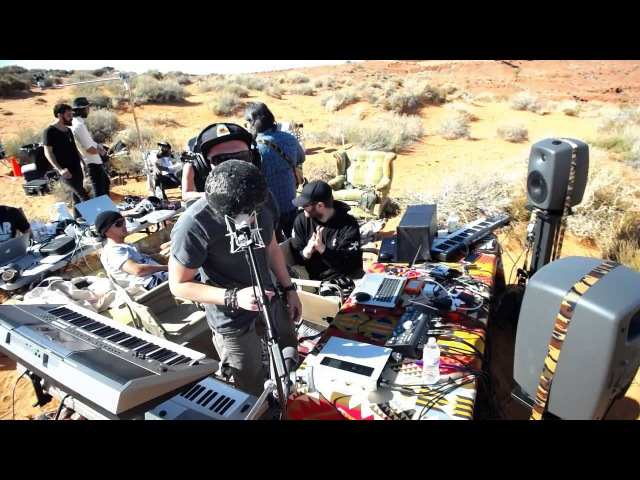 Avicii Live @ Monument Valley thecrowningofprinceliam