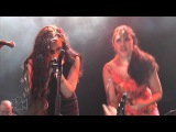 Kitty Daisy &amp Lewis - Going Up The Country (Canned Heat) (Live in Sydney) Moshcam