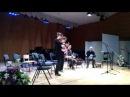 «Häxpolskan» - Полска (скрипка, мандола, псалмодикон, дарбука)