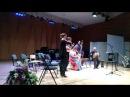 Ансамбль «Истоки» - Полска (скрипка, мандола, псалмодикон, дарбука)