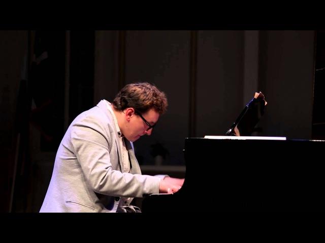 Денис Кириллов Танец из Йольстера (Эдвард Григ) » Freewka.com - Смотреть онлайн в хорощем качестве