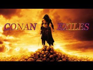 CONAN EXILES - Traile, PS4,XBOX ONE,PC