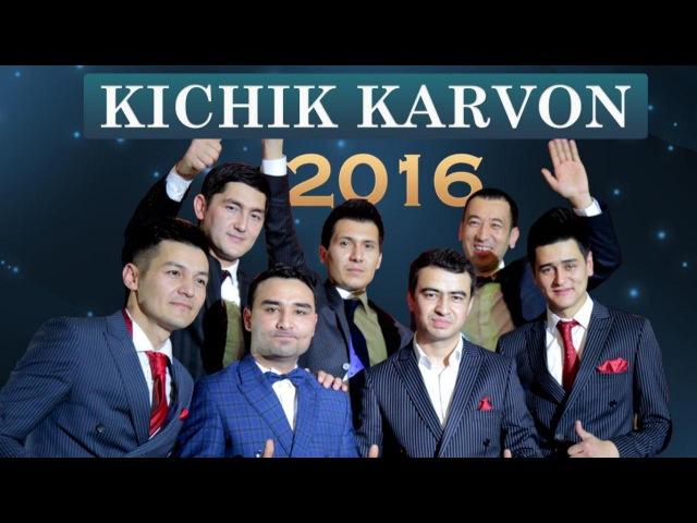 Kichik karvon SHOU 2016 (treyler) | Кичик карвон ШОУ 2016 (трейлер)