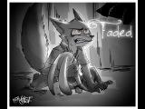 Zootopia Nick x Judy - Faded