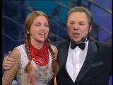 Реченька - Марина и Владимир Девятовы (2004)