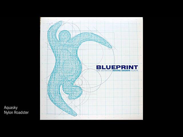 Rob Playford – Blueprint [1997 studio mix]