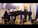 Владислав Ушаков Вернись в Сорренто VI конкурс юных вокалистов Елены Образцовой