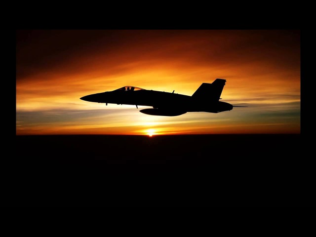 Корни - первым делом самолеты (HD)