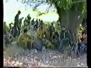Гянджинский батальон лето 1992 года