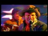 Matchbox - Rockabilly rebel 1980
