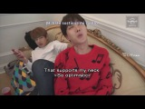 VHOPE: intimate touchy pt.2