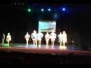 Танцевальная палитра,танцы с помпонами, Dance Mix