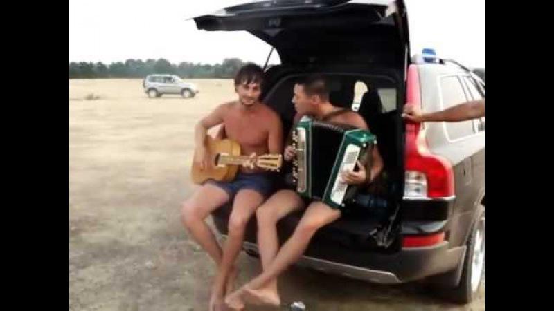 Любимая песня ЯратканЖырым Нижнегородские татары
