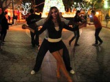 Street Salsa withTatev L.A style