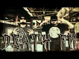 Death FM - D.F.M. (Prod. by BorodaBeat)