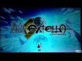 Fate/Extella teaser PV (PS4/Vita) stream rip