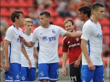 «Динамо-2» Москва | Cтарт в первенстве ПФЛ