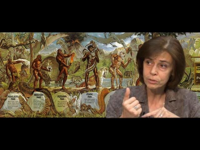 Евгеника и теория эволюции.Ольга Четверикова