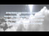 Gina T. - In My Fantasy (Lyrics)