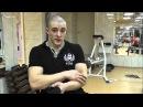 Интервью с Виктором Блудом 2013 в зале ФОРТ