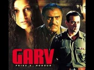 Garv:Pride and Honour-2004 Hindi Salman Khan full Movie Directed by Puneet Issar