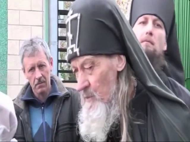 Проповеди, поучения и пророчества Старца Ионы (Игнатенко)
