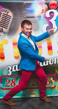 Алексей Гречишников