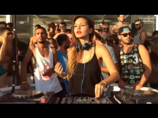 Trance Music Beautiful Girls (Tygris - Hurricane)
