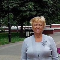 Алла Пономаренко