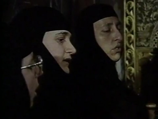 Монастыри Метеоры (греч. Μετέωρα). Д/ф, 1999.