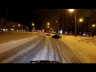 Drift on the Zhukova street #2