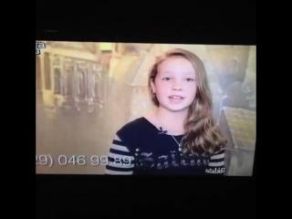 Маша на телеканале Волга ведущая программы Media Kids. Смотрите каждую пятницу в 20.05 или в субботу в 12.20