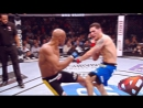 Anderson Silva VS. Chris Weidman 2 by Kramer
