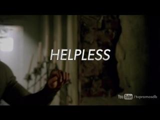 Древние/The Originals (2013 - ...) ТВ-ролик (сезон 2, эпизод 11)