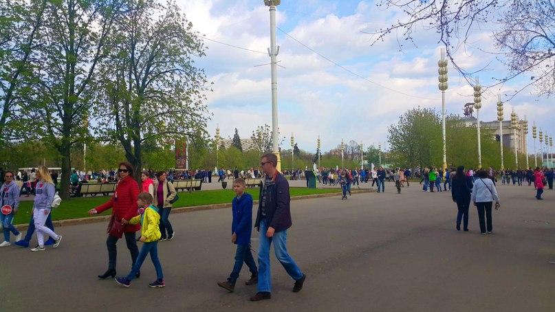 Петр Картавый | Москва