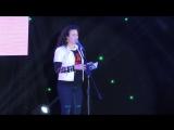 Лейла Давлетова - Уфа (27.04.16)