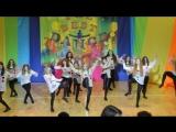 The Best Dance 2016-Племя Диких